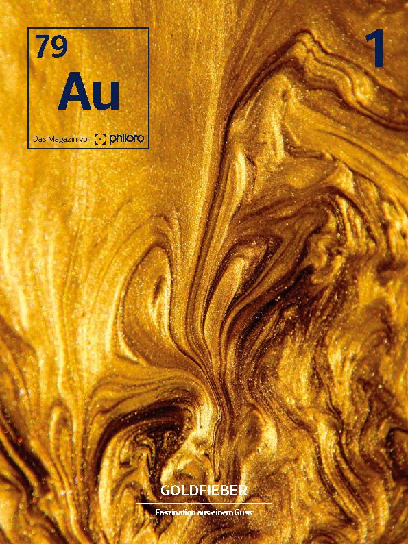 AU79 philoro Magazin Ausgabe 1